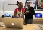 Các sản phẩm của Apple luôn là thứ mà khách hàng ao ước